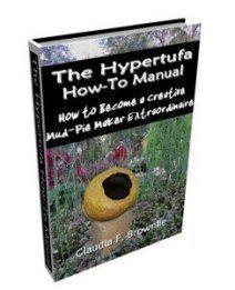 The How to Hypertufa manual